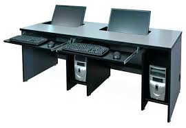 Gaming Computer Desks Dual Computer Desks Dual Monitor Gaming Computer Desk