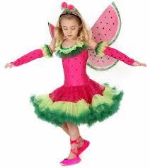 Halloween Costumes Amazon Kids Watermelon Fairy Costume Child Large 12 Princess Paradise Http