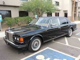 antique rolls royce classic rolls royce silver spur for sale on classiccars com