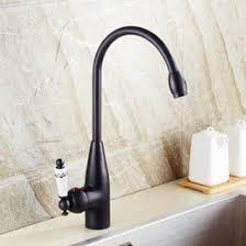 discount kitchen faucets discount antique black kitchen faucets 2017 antique black