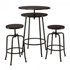 Adjustable Bar Table Bar Height Pub Table Sets Foter