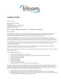 10 best images of rfp response letter example rfp response cover