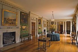 100 stately home interiors the house newby hall interiors