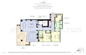 Regent Residences Floor Plan by Revealed Emerson Buckhead Floorpans Renderings U0026 Pricing