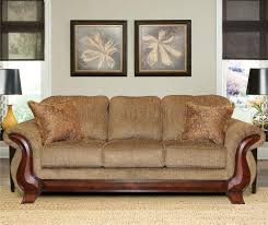 Transitional Living Rooms by Transitional Living Room Everlast U213 Light Brown Chenille