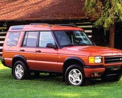 the 1999 2004 land rover discovery ii a look back at these modern