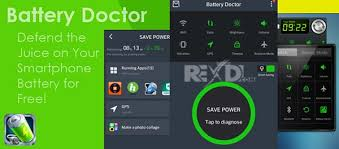 battery savers for androids battery doctor battery saver 6 18 apk for android