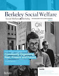 social welfare at berkeley fall 2014 by berkeley social welfare