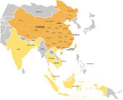 Map Of Se Asia by Regions Gekko Quality Solutions Ltd