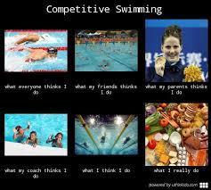 Competitive Swimming Memes - 359 best swim stuff images on pinterest swim swimmer problems