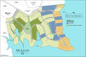 south shore mclean new development on lake wylie in belmont nc