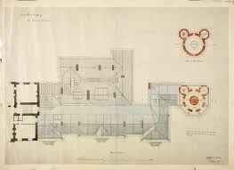 Althorp House Floor Plan Oasi Founding