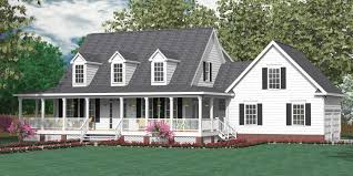 traditional 2 story house plans southern heritage home designs house plan 2341 a the montgomery a