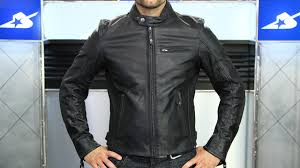 motorcycle jackets for men with armor rev u0027it flatbush vintage leather jacket motorcycle superstore
