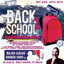 major league barbers ct home facebook
