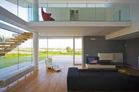 houses contemporary villa t designed by architrend architecture