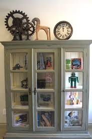 curio cabinet stirring curio cabinet redo image design glass