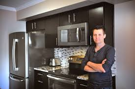 what color cabinets with slate appliances consumers go gray in a stylish way with ge slate kitchens