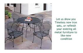 Tropitone Patio Furniture Sale Casual Refinishing The Midwest U0027s Premier Source For Pool And