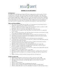 Cosmetology Resume Skills Example Hairdresser Resume Skills Resume For Your Job Application