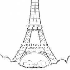 simple drawing eiffel tower easy eiffel tower drawing drawing