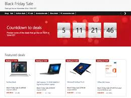 alienware black friday sales microsoft store announces black friday deals available november