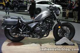 2008 Honda Rebel 250 Honda U0027s Royal Enfield Competitor Plans Put On Hold Report