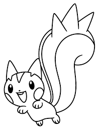 coloring pages pokemon brionne drawings pokemon in coloring pages