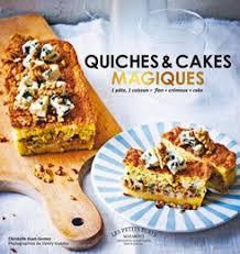 c est au programme recettes cuisine 2 le gâteau magique dans c est au programme 2 il était