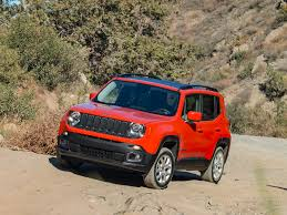 jeep renegade exterior 2016 jeep renegade latitude long term update powertrain kelley