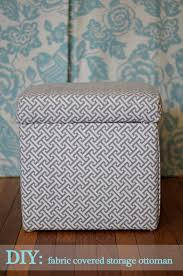 No Sew Slipcover For Sofa by Pawleys Island Posh No Sew Storage Ottoman Cover I Totally Need