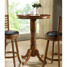 Oak Bistro Table Oak Bistro Table Bonners Furniture