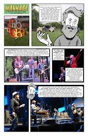 Can Blind People See The Taste Of Cinnamon Toast Crunch Wannabe At The Fest A Review Of The Roots N Blues N Bbq Festival