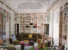 room library modern white home library design with u shaped style