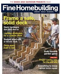Fine Woodworking Pdf Issue by Fine Woodworking June 2017 Free Pdf Magazines For Ipad Iphone