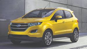 why ford ecosport is dream car for mom thisdaylive