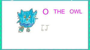 how to draw u0027o u0027 the owl from daniel tiger quick drawing youtube