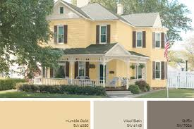 yellow exterior paint exterior paint color ideas 8 exterior paint trends