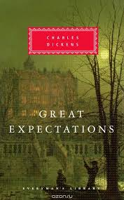 great expectations character analysis term papers