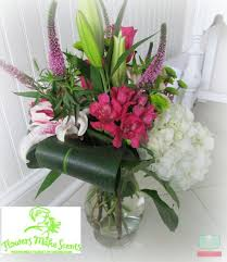 local florists flower arrangements