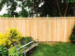 Types Of Backyard Fencing Five Types Of Fences That Can Enhance And Protect Your Property