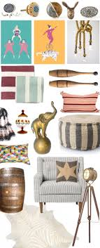 Circus Home Decor Sophisticated Circus Jungalowjungalow