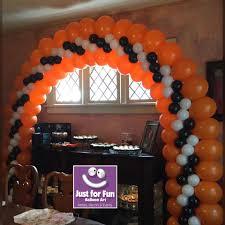 just for fun balloon art home facebook