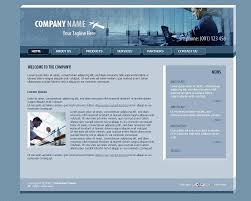 free adobe photoshop website templates home page layout of
