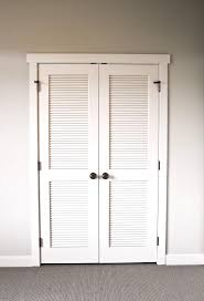 White Shutter Closet Doors Shutter Closet Doors Capable Helenrappy