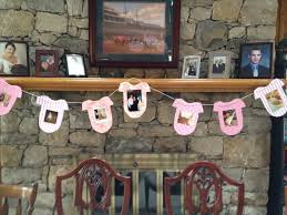 home made baby shower decorations homemade baby shower banner ideas zone romande decoration