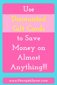 buy discount gift cards shopping with discounted gift cards to save money