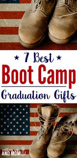 best graduation gifts 7 boot c graduation gifts that will make your service member smile