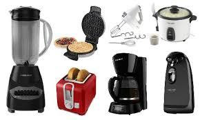 black friday appliances kohl u0027s black friday black u0026 decker small appliances for 6 99
