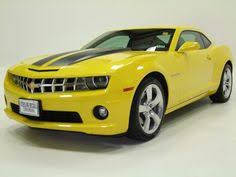 used chevy camaro 2010 it s like the matchbox car look how the light just